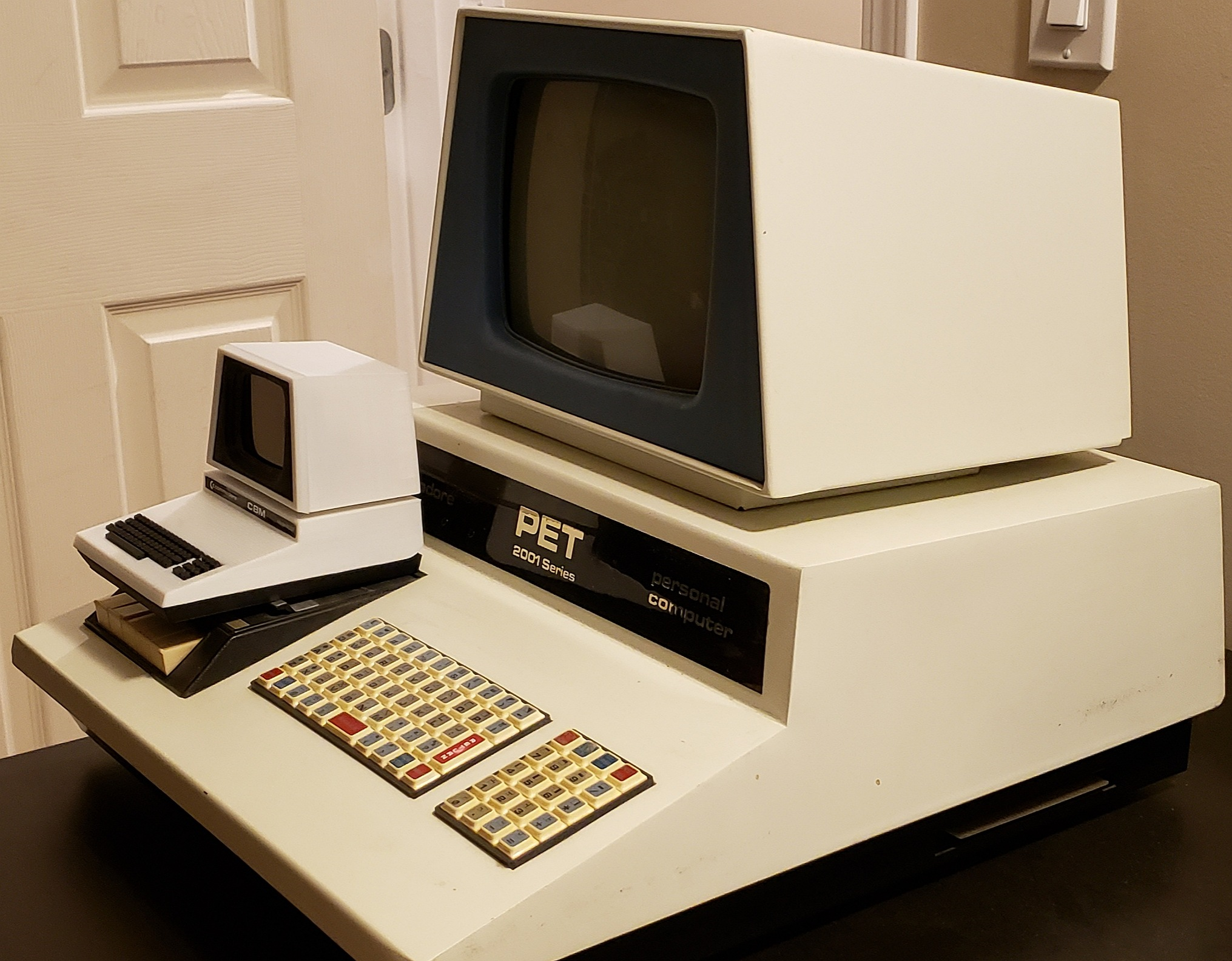 Commodore computers !